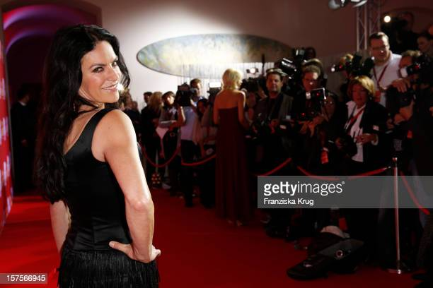 Christine Neubauer attends the Barbara Tag 2012 on December 04 2012 in Munich Germany
