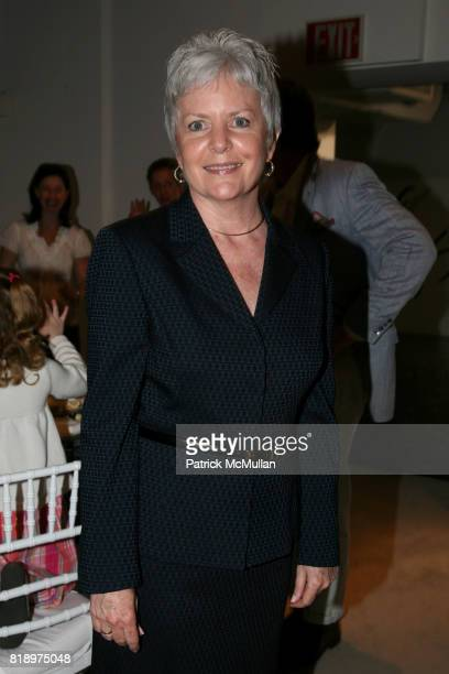 Christine Nevin attends LORD TAYLOR Mother/Daughter Tea for FEED with LAUREN BUSH and ELLEN GUSTAFSON at Lord Taylor on May 7 2010 in New York City