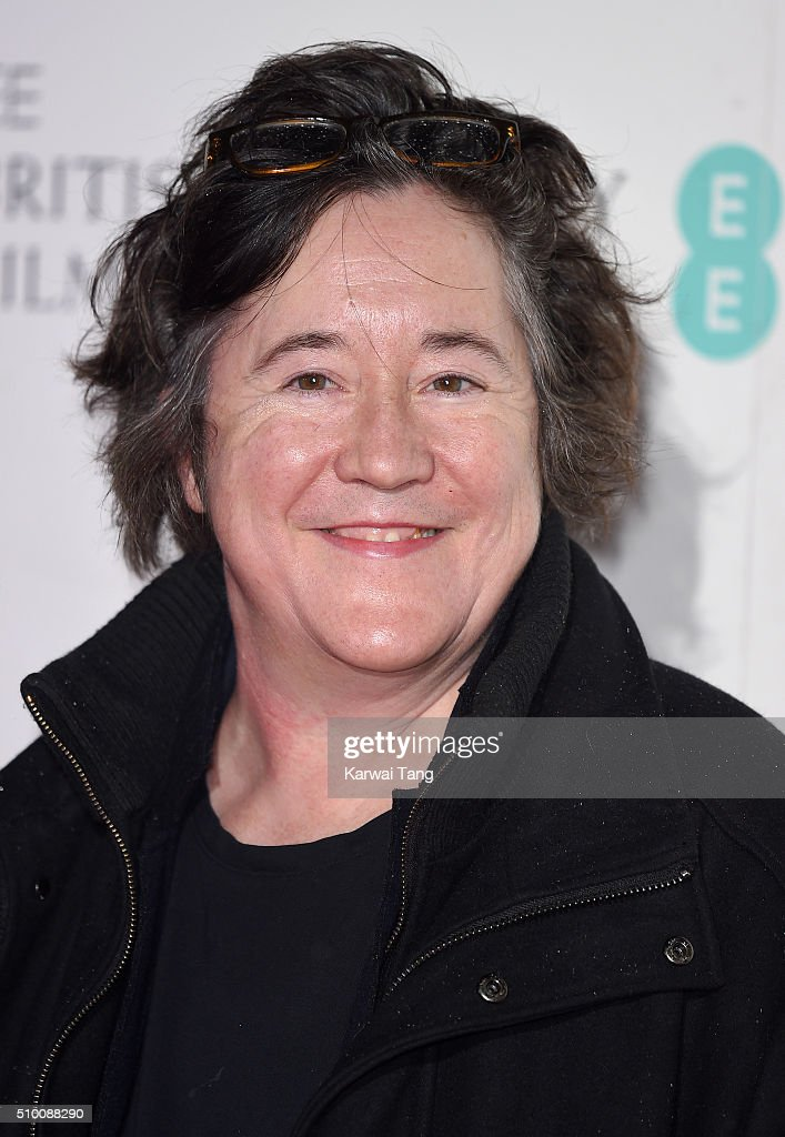 <a gi-track='captionPersonalityLinkClicked' href=/galleries/search?phrase=Christine+Vachon&family=editorial&specificpeople=218099 ng-click='$event.stopPropagation()'>Christine Vachon</a> attends the Lancome BAFTA nominees party at Kensington Palace on February 13, 2016 in London, England.