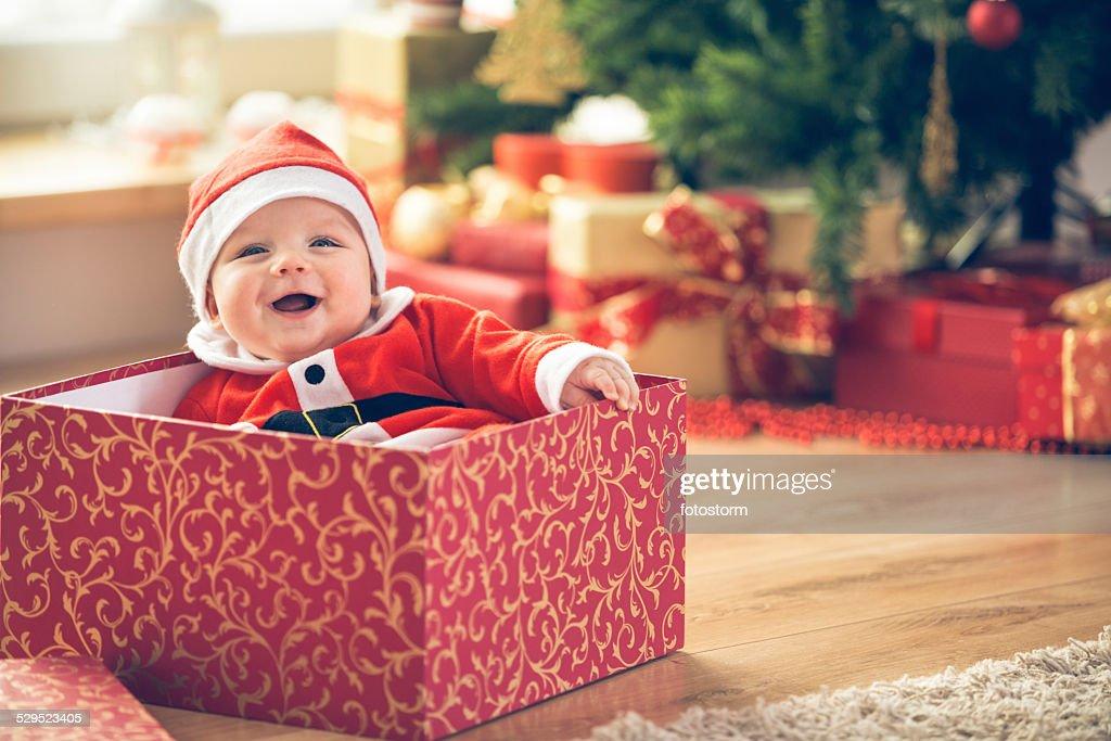 Bébé de Noël : Photo