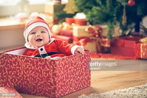 Bébé de Noël