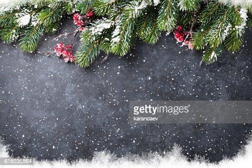 クリスマスの背景  : ストックフォト