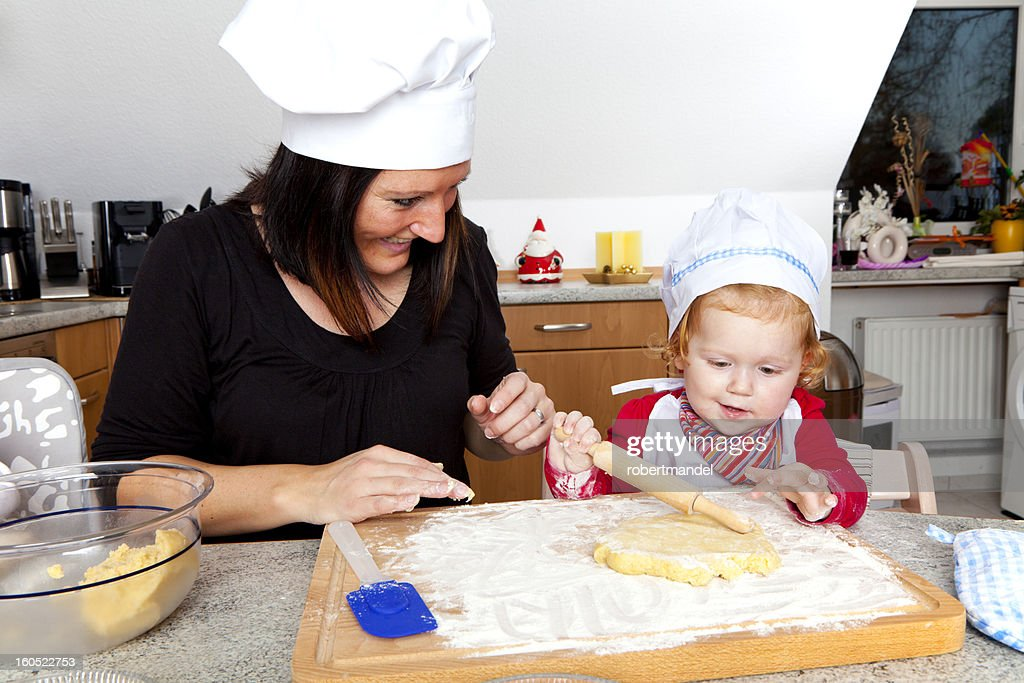 Christmas Bakery : Stock Photo