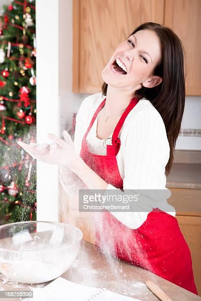 Natale Cuocere al forno