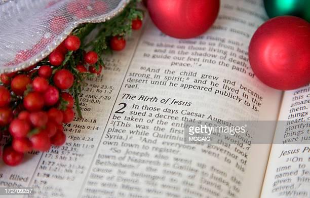 Christmas Bible #9