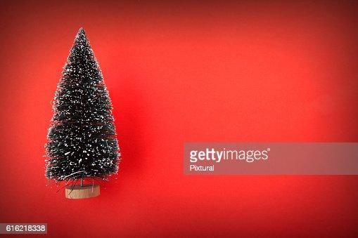 Christmas Border : Bildbanksbilder
