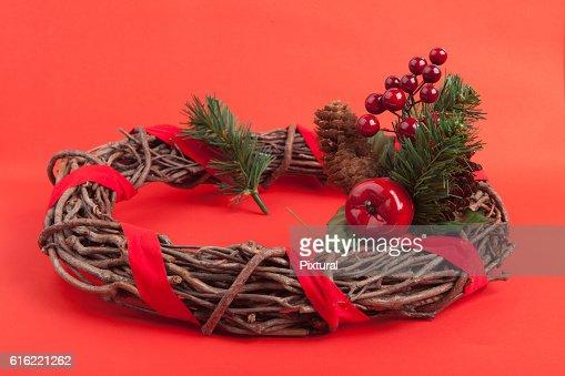 Frontière de Noël : Photo