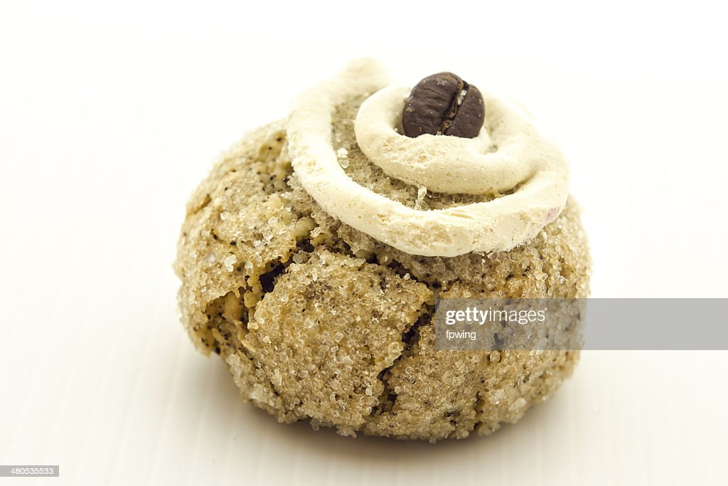 Christmas Cakes from Puglia Italy : Stock Photo
