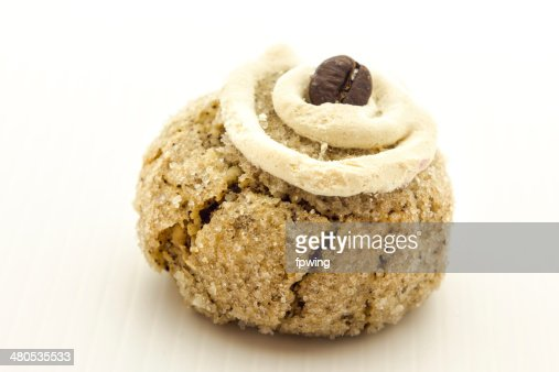 Christmas Cakes from Puglia Italy : Stockfoto