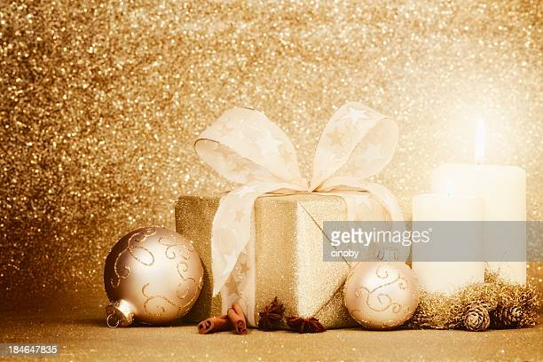Christmas Candlelight Decoration