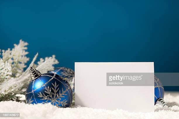Cartolina di Natale