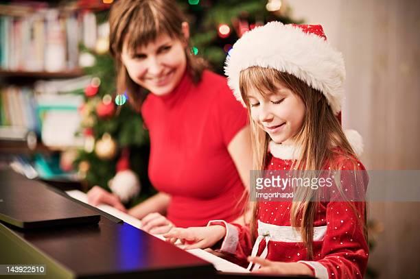 Noël de Noël retentirent