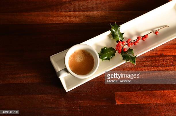 christmas coffe