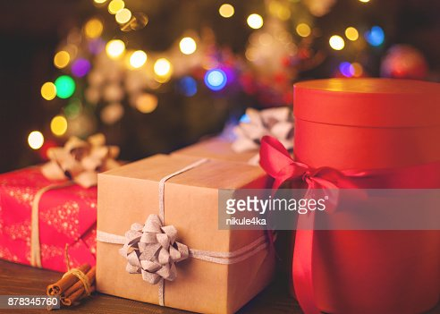 Christmas concepto de : Foto de stock