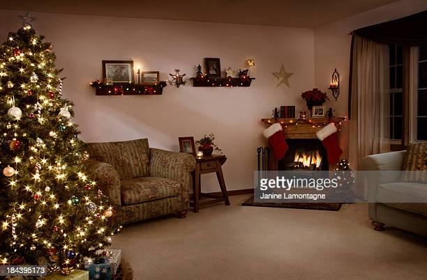 Weihnachts-Dekor