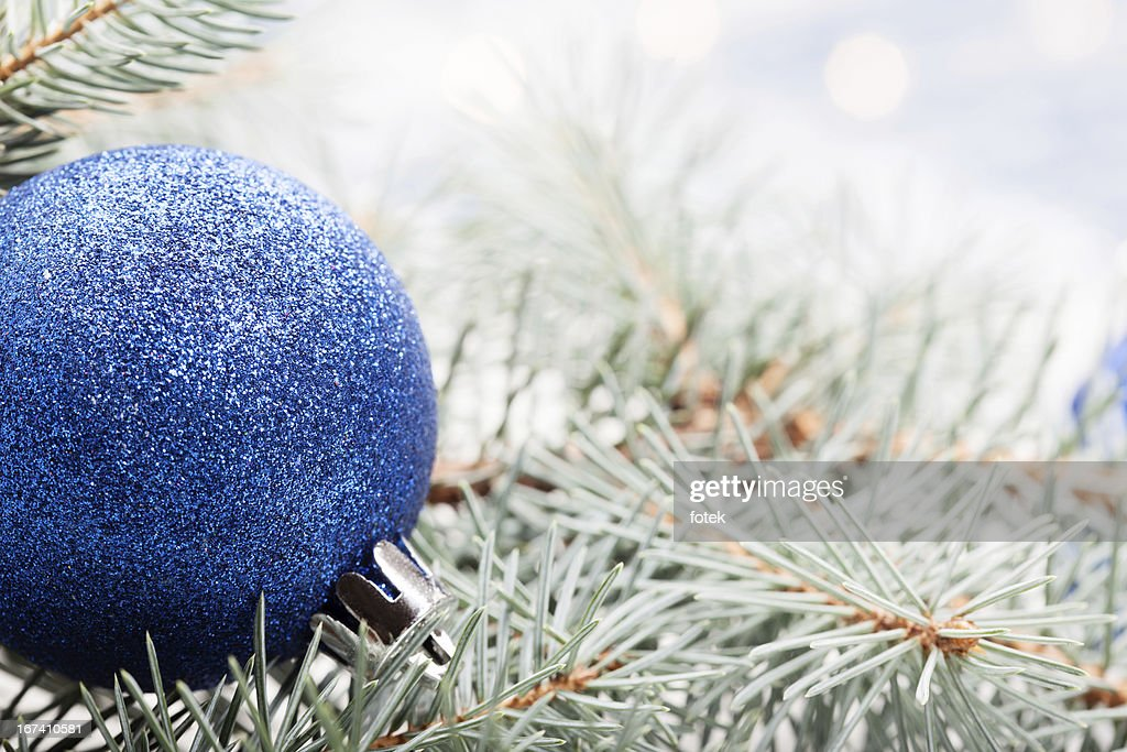 Décoration de Noël : Photo