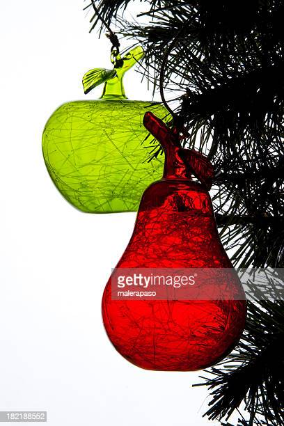 Weihnachten Dekoration.