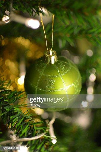 Christmas decoration : ストックフォト