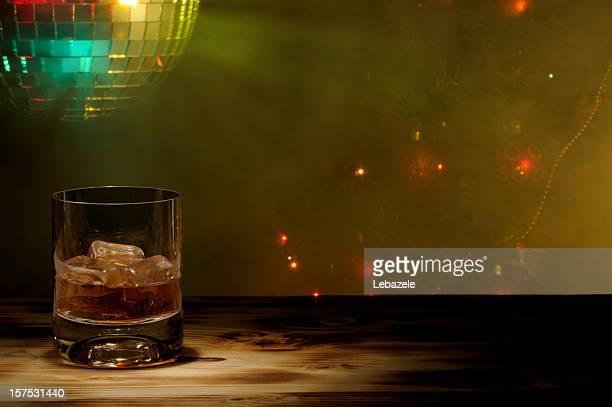 Weihnachten-Drink