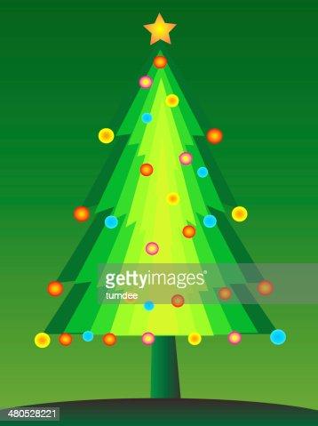 Weihnachten-Elemente und Illustrationen : Stock-Foto