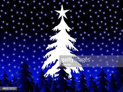 Christmas  elements illustrations : Stockfoto
