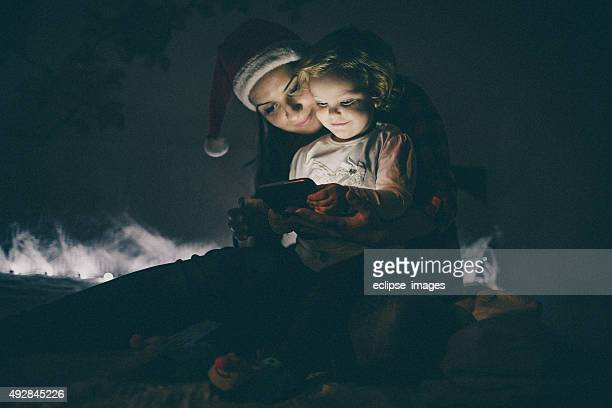Navidad diversión