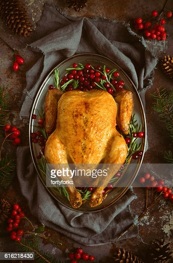 Christmas food : Stockfoto