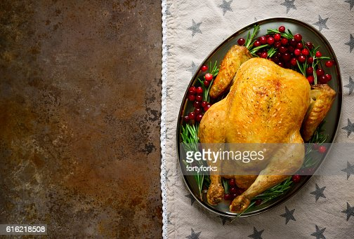 Christmas food : Stock Photo