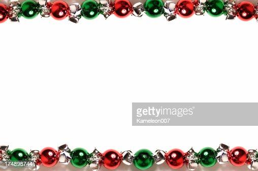 Christmas marco de