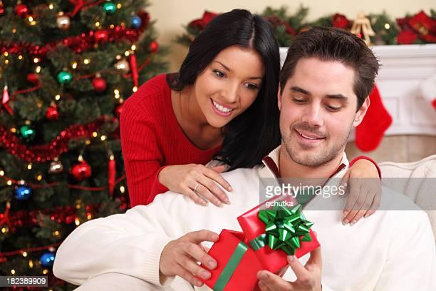 Regalos de Navidad para él