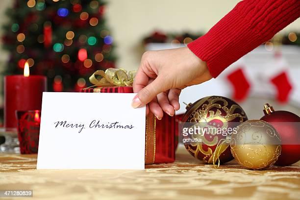 Regalo di Natale per lei