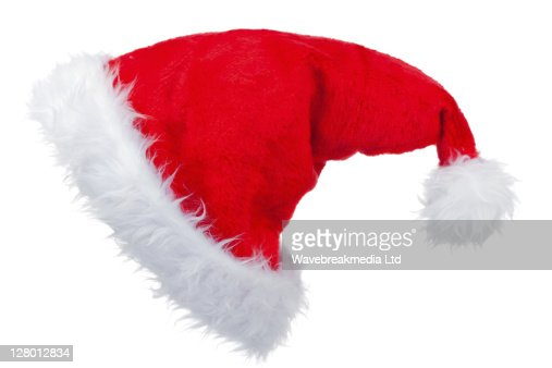 Christmas hat : Foto de stock