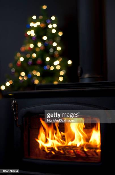 Foyer de Noël