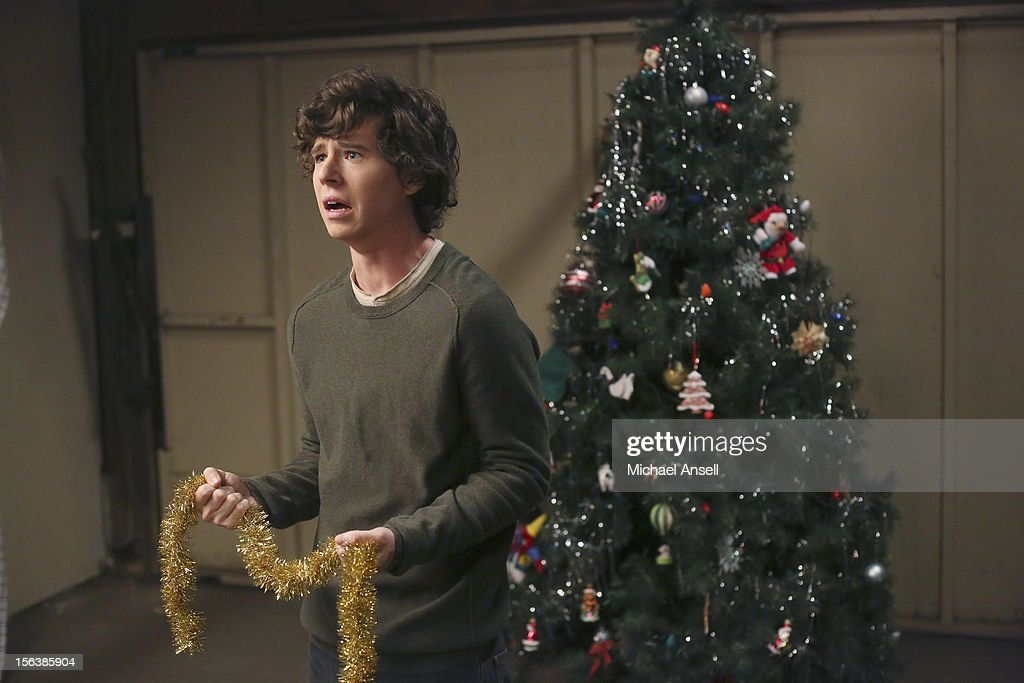 THE MIDDLE- 'Christmas Help' - Christmas doesn't seem so merry to Mike when he helps brother Rusty (Norm Macdonald) move some furniture into the Heck house garage and discovers that Rusty doesn't actually own the items. Meanwhile, Frankie hatches a plan to take a part time holiday job in a department store in order to get an employee discount to buy presents; Axl turns the garage with the stolen furniture into his own bachelor pad; and Reverend TimTom makes a bold choice by casting Brick in a holiday play and tasks an overly zealous Sue with baking cookies for the event, on 'The Middle,' WEDNESDAY, DECEMBER 5 (8:00-8:30 p.m., ET) on the ABC Television Network. MCDERMOTT