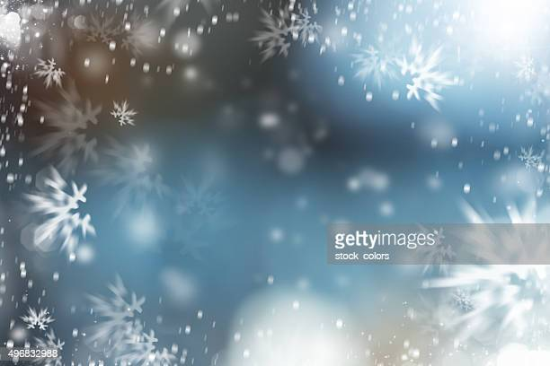christmas ice