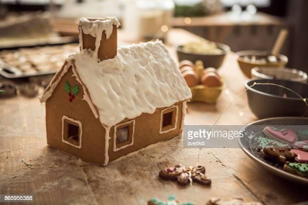 Navidad en cocina