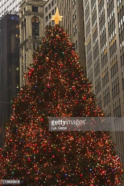 Christmas in New York City # 1
