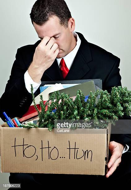 Christmas Layoff