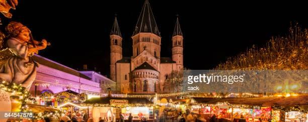 Mercado de Navidad Mainz