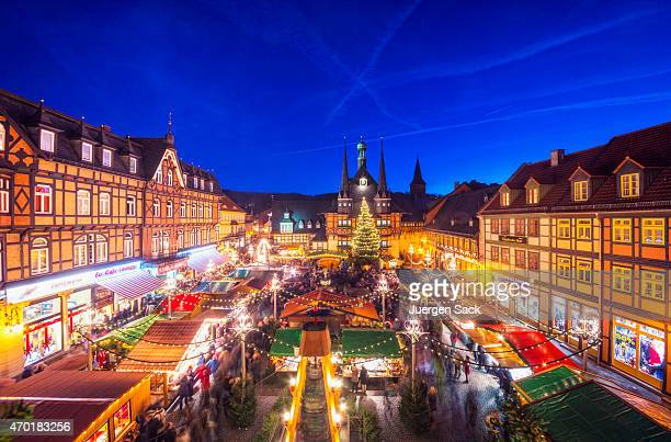 Christmas Market Wernigerode