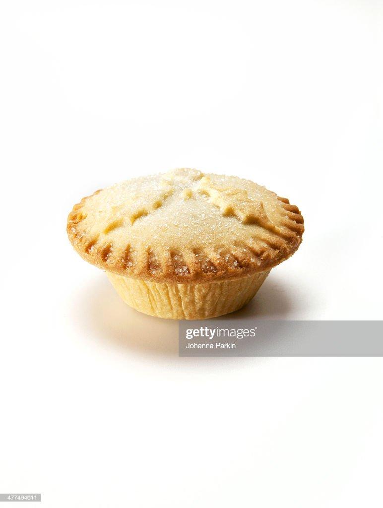 Christmas mince-pie
