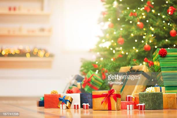 De Noël matin