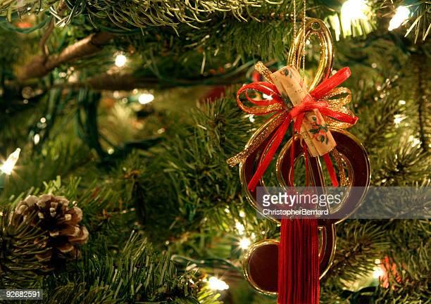 Weihnachts-Schein