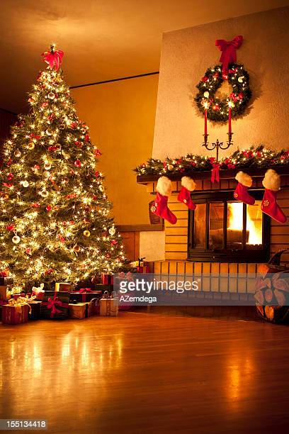 Christmas-englische Redewendung