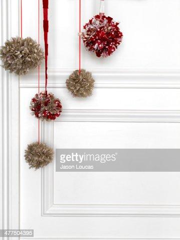 Australian christmas decorations stock photos and pictures for Australian christmas decoration ideas