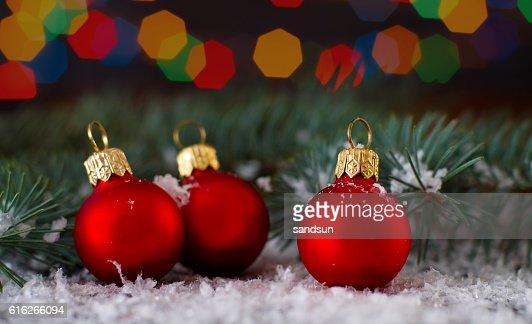 Christmas : Stock Photo
