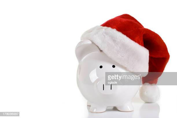 Christmas Savings Horizontal