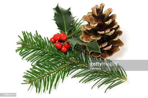 Weihnachten-Ambiente