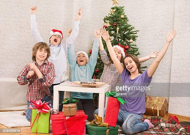 Weihnachts-Singen