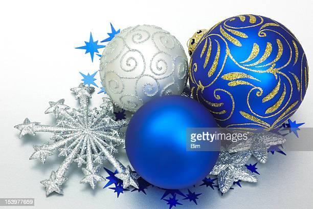 Stars & décorations de Noël